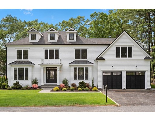 Photo of 50 Birch Hill Rd, Belmont, MA