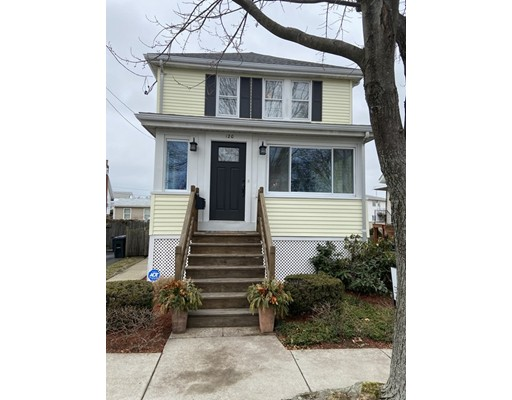Photo of 120 Colby Road, Quincy, MA