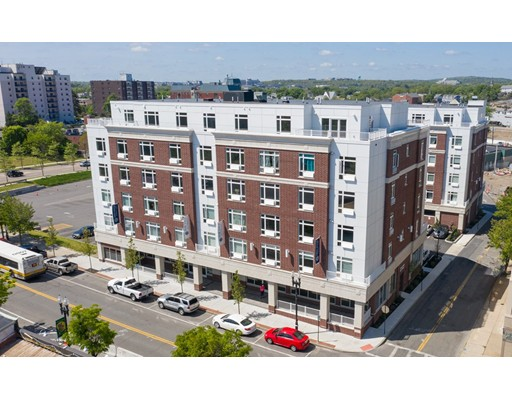 Photo of 2 Cliveden Street #403E, Quincy, MA