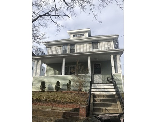 Photo of 20 Oxford Ave, Belmont, MA