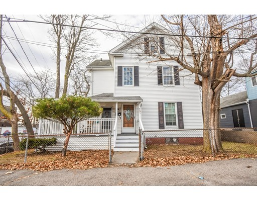 Photo of 13 Ash St, Quincy, MA