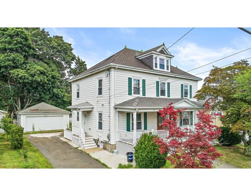 Photo of 72 Standish ave, Quincy, MA