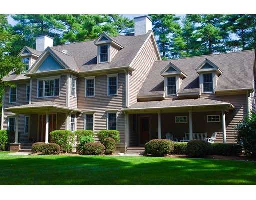 Photo: 14 Commons Dr, Carver, MA