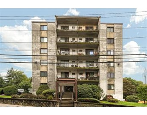Photo of 308 Quarry St. #403, Quincy, MA