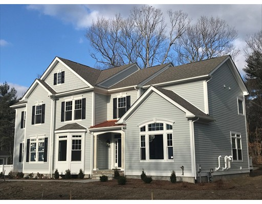 Photo of 12 Woodlot Drive - Lot 2, Milton, MA