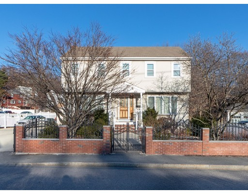 Photo of 266 Common Street, Quincy, MA