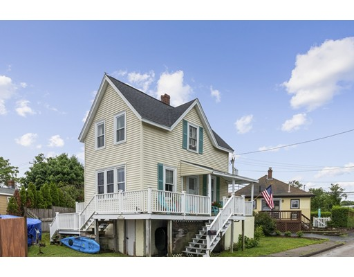 Photo of 9 Bayswater Rd, Quincy, MA