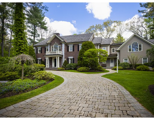 Photo of 108 Dover Rd, Wellesley, MA
