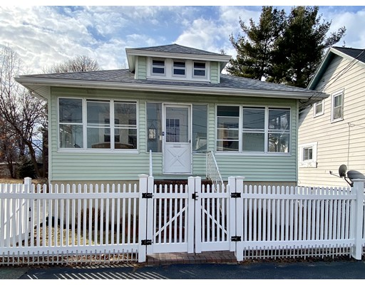 Photo of 9 Canton Road, Quincy, MA