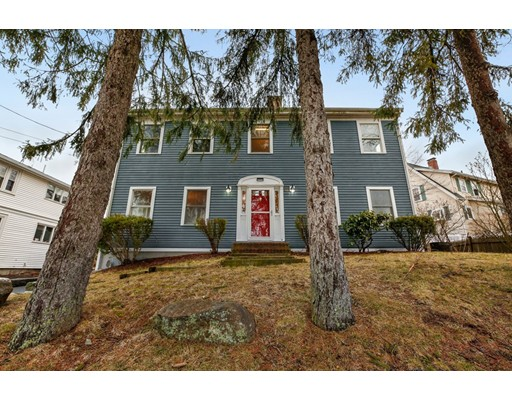 Photo of 168 Madison Ave, Quincy, MA