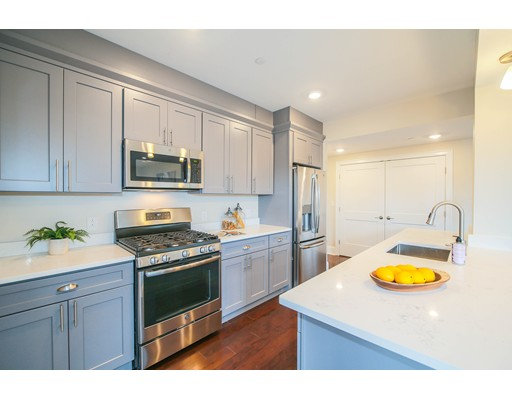 Photo of 18 Johnson Ave #16, Quincy, MA