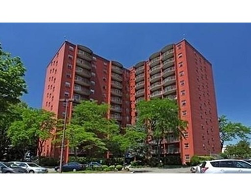Photo of 115 West Squantum St #809, Quincy, MA