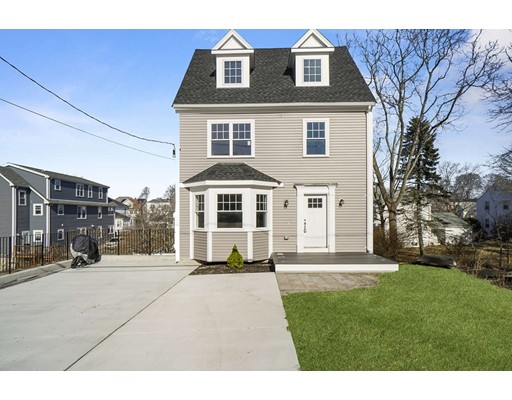 Photo of 49 Sonoma Road, Quincy, MA