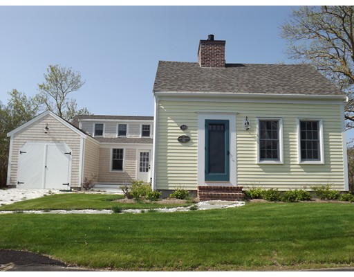 Photo: 55 Holway St, Chatham, MA