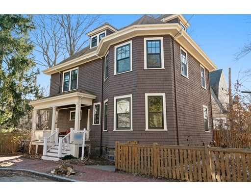 Photo of 6 Exeter Park, Cambridge, MA