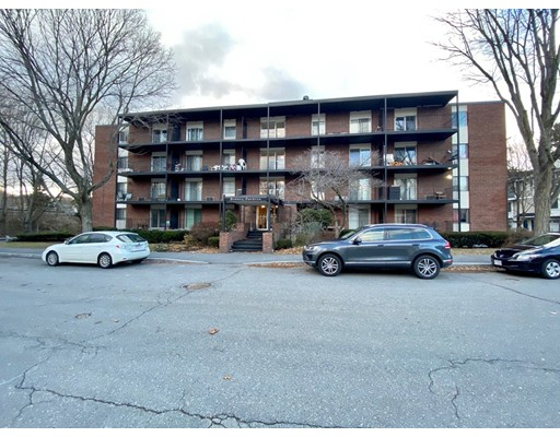 Photo of 45 Oval Rd #14, Quincy, MA