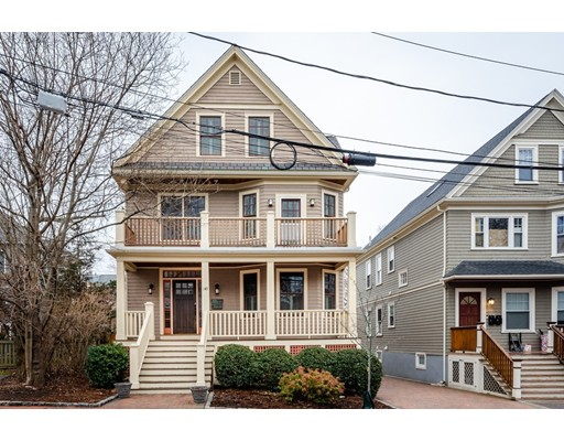 Photo of 149 Larch Road, Cambridge, MA