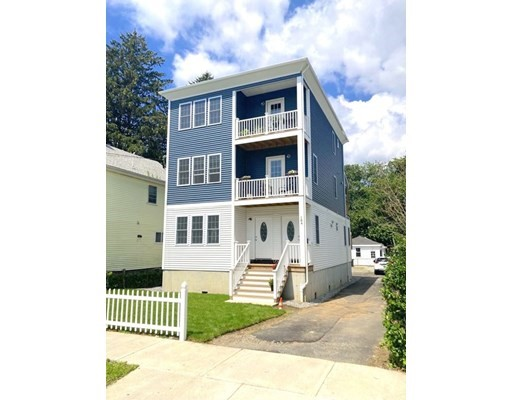 Photo of 184 Billings Road #1, Quincy, MA