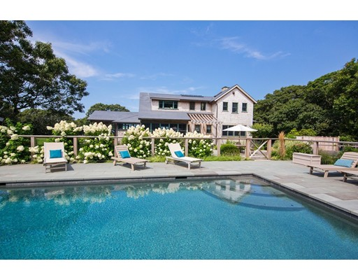 44 Forest Rd, West Tisbury, MA Photo #4