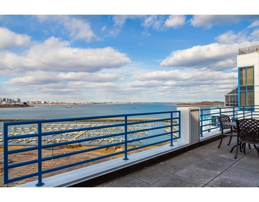Photo of 1001 Marina Dr #803, Quincy, MA