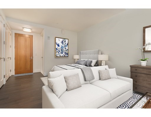 22 Liberty Drive #5L, Boston, MA Seaport District Boston, $799,000