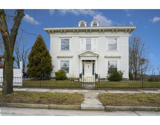 Photo: 256 Andover St, Lowell, MA