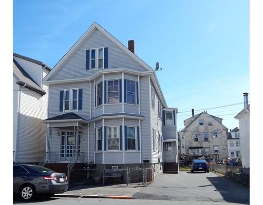 Photo: 54 Katherine Street, New Bedford, MA
