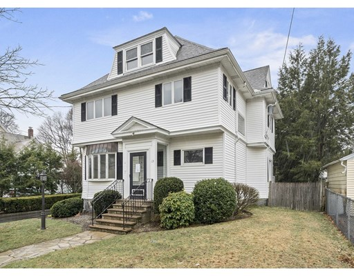Photo of 13 Endicott St, Quincy, MA