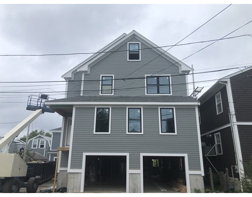 Photo of 10 Shoreside Road #A, Quincy, MA