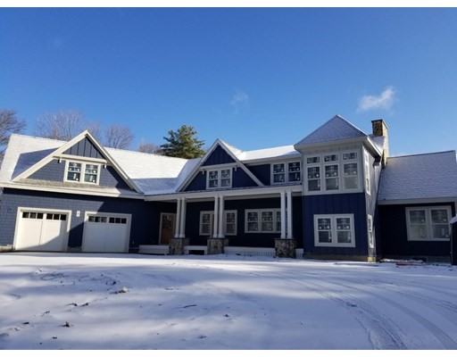 Photo of LOT 4 Forest Street, Milton, MA