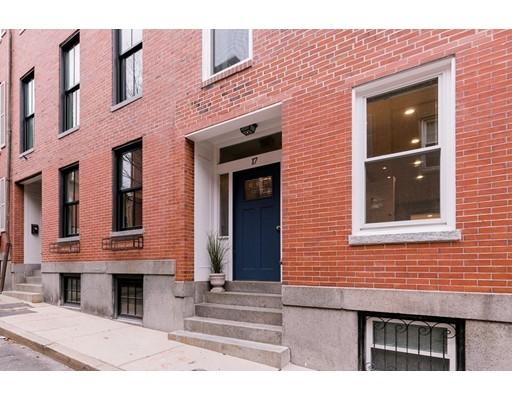 17 Chestnut Street #2, Boston, MA Photo #15