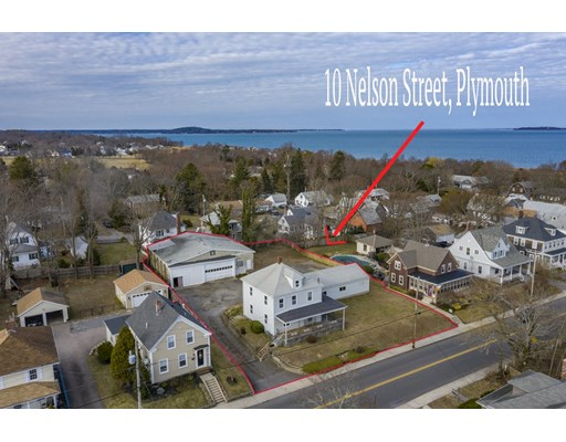 Photo of 10-10R Nelson St, Plymouth, MA