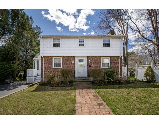 Photo of 56 Bartlett St, Quincy, MA