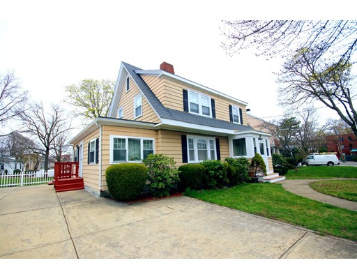 Photo of 106 Elm St, Quincy, MA