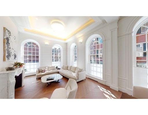 Photo of 41 Mount Vernon Street, Boston, MA