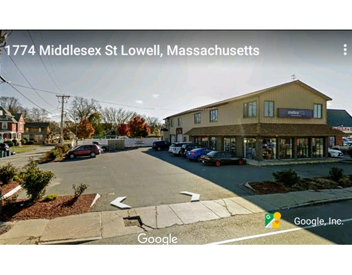 Photo: 1774 Middlesex St, Lowell, MA