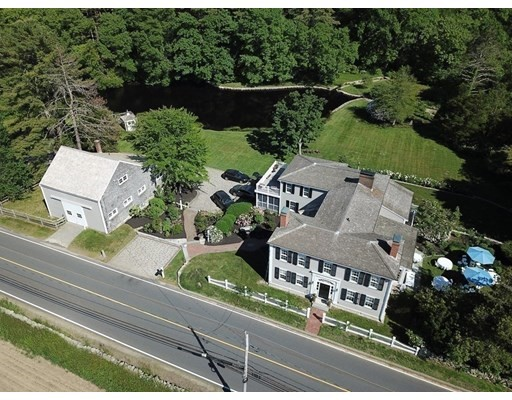 Photo of 242 Pleasant St, Norwell, MA