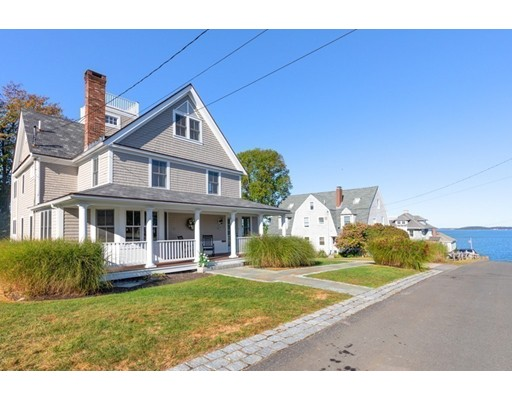 Photo of 10 Malcolm St, Hingham, MA