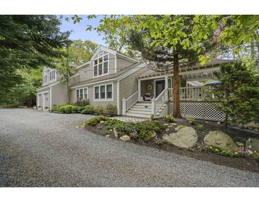 Photo: 825 West Falmouth Highway, Falmouth, MA