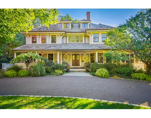 Photo of 17 Hayes Avenue, Lexington, MA