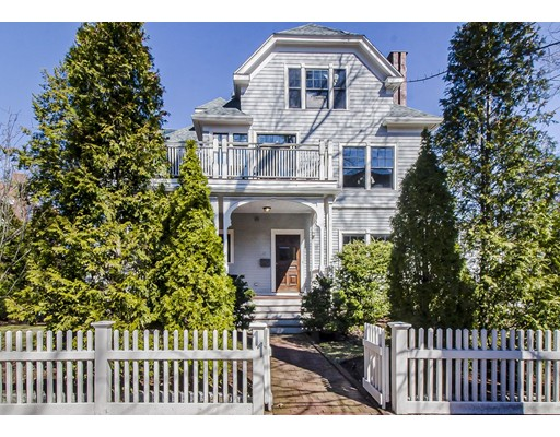 Photo of 11 Chauncy Street, Cambridge, MA