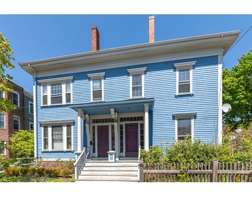 Photo of 43 Cottage St, Cambridge, MA