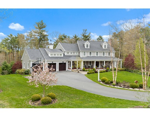 Photo of 8 Cowings Cove, Norwell, MA