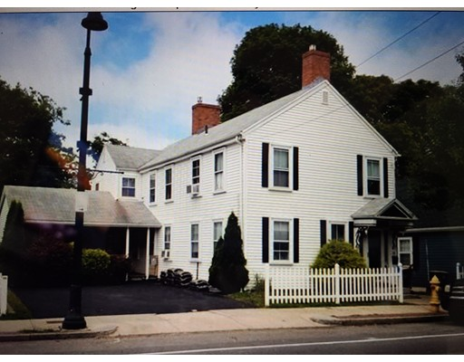 Photo: 98 Commercial St, Weymouth, MA