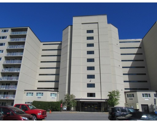 Photo of 200 Cove Way #1010, Quincy, MA