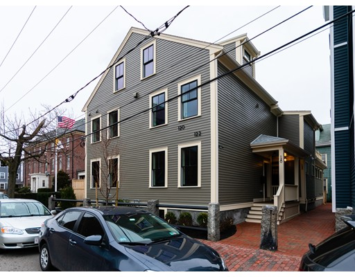 Photo of 122 Norfolk St #122, Cambridge, MA