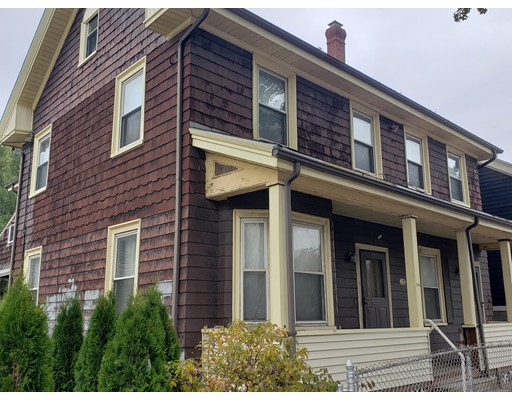 Photo of 293 Rindge Avenue, Cambridge, MA
