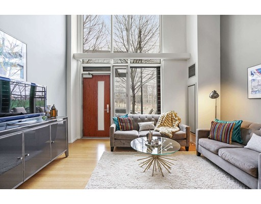 Photo of 1 Earhart St #112, Cambridge, MA