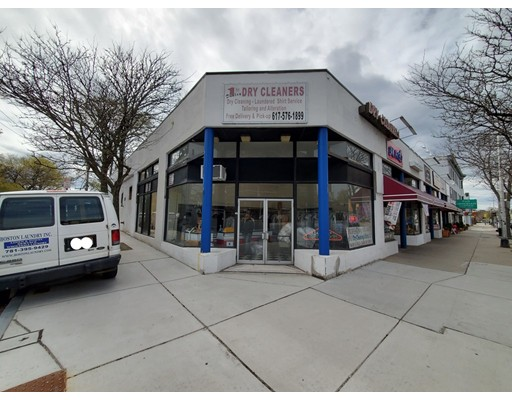 Photo of 2368 Massachusetts Ave, Cambridge, MA