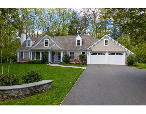 Photo: 296 Ardsley Rd, Longmeadow, MA
